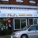 Photo de Phil's Restaurant