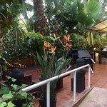Hotel Los Globos Foto