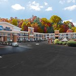 Foto di Best Western Asheville Tunnel Road