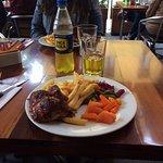 Photo de Pardos Chicken Centro Historico de Lima