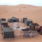 Photo of Merzouga Dunes Luxury Camps