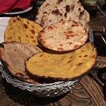 Antique Bazaar Indian Restaurant