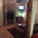 Komati Gorge Lodge Photo