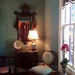 Saloon/living room