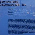 Photo de Eglise Notre Dame de Bonsecours