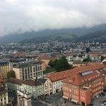 Foto di Hilton Innsbruck