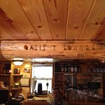 Oasis route 66 cafe