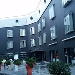 Black Hotel Foto