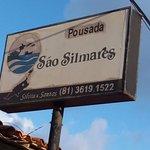 Foto de Sao Silmares Pousada