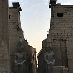 Foto Kuil Luxor