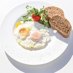 Breakfast at Pylaia Boutique Hotel & Spa