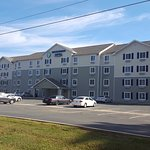 WoodSpring Suites Shreveport Airport