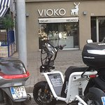 Photo of Vioko