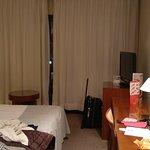 Tryp Madrid Alameda Aeropuerto Hotel Foto
