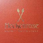 Hotel Heckenrose Foto