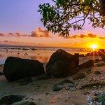 Cocomo Beach