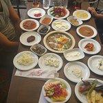 Mustafa'nin Kahvalti & Yemek Dunyasi