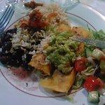 Tacos Legumes (x2)