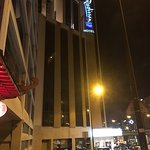Foto di Radisson Blu Hotel, Lisbon