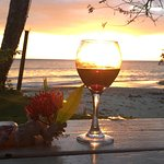 Foto de Mango Bay Resort Fiji