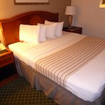 Econo Lodge Inn & Suites Charlotte Airport Foto