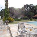 Hotel Fazenda 3 Pinheiros Foto