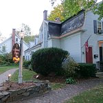 The Admiral Peary Inn Bed & Breakfast Foto
