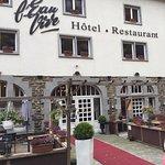 Photo de Hotel L'Eau Vive