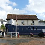Pilot Boat Inn, Bembridge