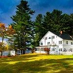Foto de Wolf Cove Inn