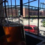 Close to Coors Field
