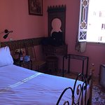 Photo de Moroccan House Hotel