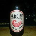 The Shamrock Irish bar Foto
