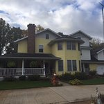 McKenzie House Bed & Breakfast-billede