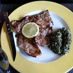 Foto de Restaurante Aloendro