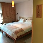 Triple room, matrimonial bed