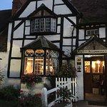 The White Horse Inn - Charming Country Inn