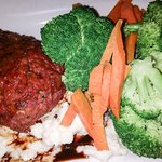 Foto de Half Moon Restaurant