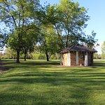 Riverglade Caravan Park Photo