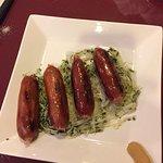 Foto de Bashamichi Steak & Seafood Restaurant