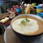 Incredible fish soup
