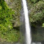 La Fortuna Waterfall Foto