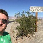 Photo de Death Valley Stovepipe Wells