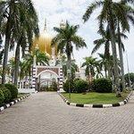 Photo of Ubudiah Mosque
