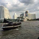 The Peninsula Bangkok Foto