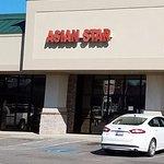 Asian Star照片