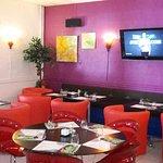 Restaurant Atoumo Lounge