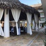 Hotel Mango De Costa Azul, las instalaciones son muy cómodas, limpias y acogedoras.
