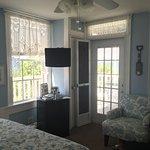 Foto di Harrington House Beachfront Bed & Breakfast