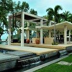 Sands Pool Bar